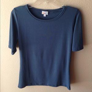 Lularoe t shirt top SZ Med NWOT